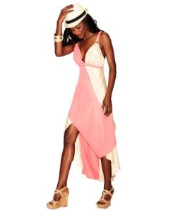 Fashion star dress