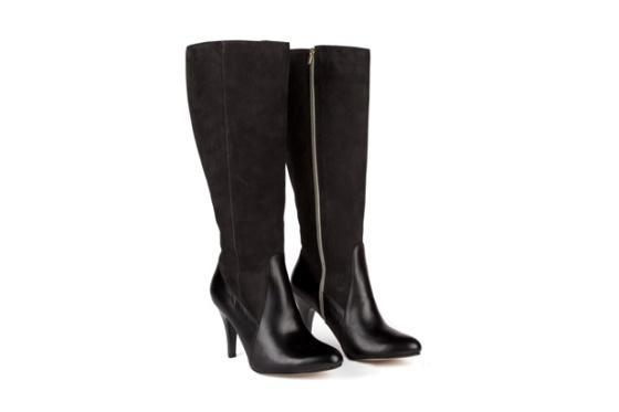 My Poppy Barley boots