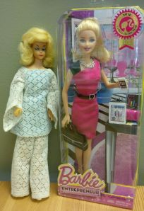 Barbies 1963, 2014