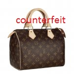 LV knock off counterfeit
