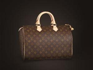 LV Genuiine speedy handbag