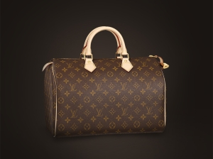 LV Genuiine speedy handbag