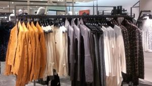 nordstrom clothing racks