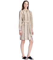 Tory Burch shirt dress